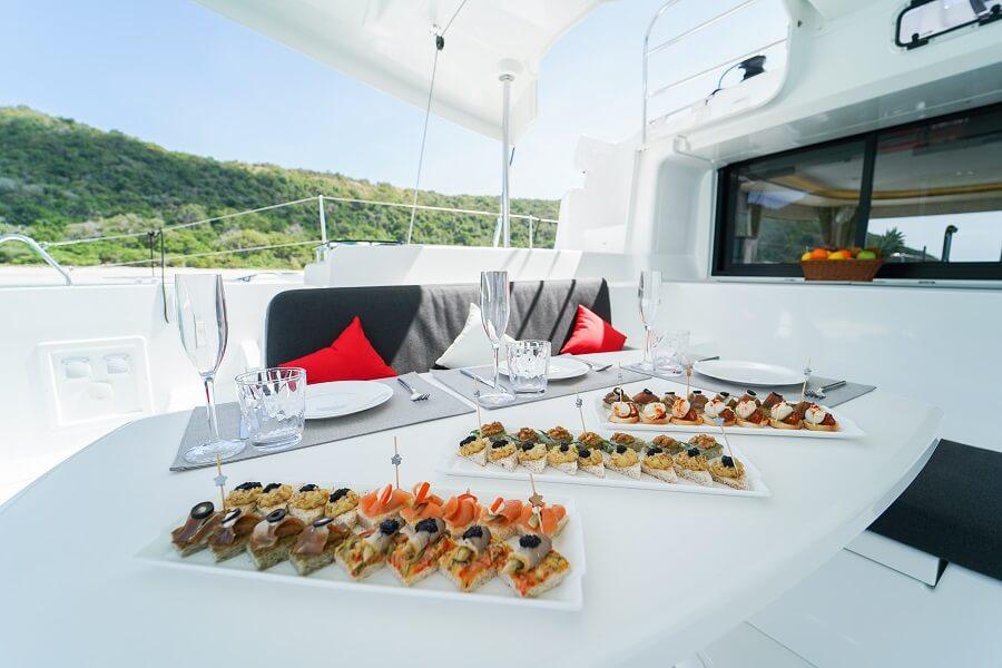 Simpson Yacht Charter, Simpson Marine, Phuket, promotion, charter, Lagoon, catamaran, discount