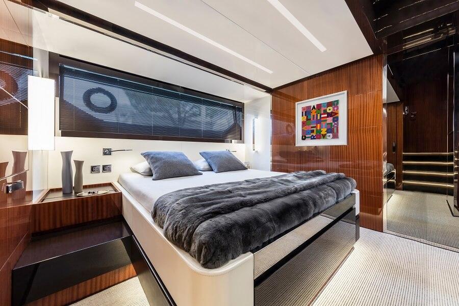 Riva, Rivale, 56', Hard Top, Yacht, Luxuryv