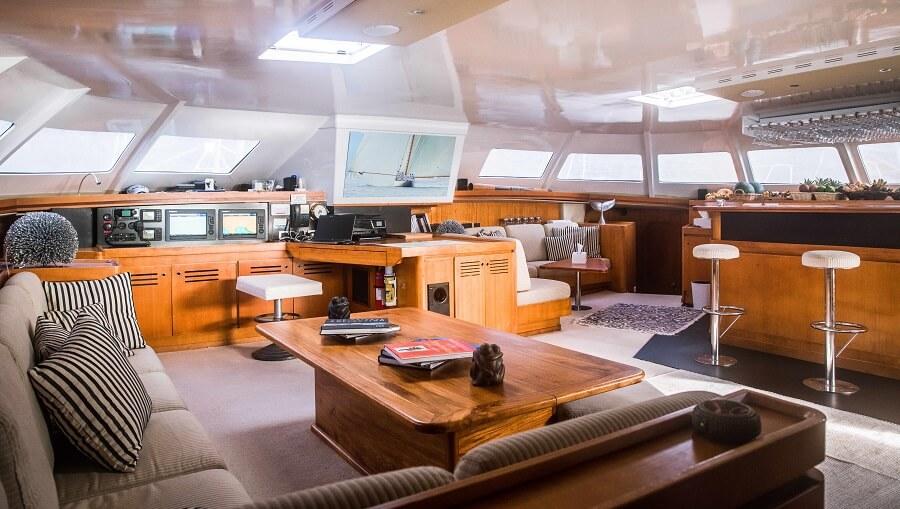 Northrop & Johnson, N&J, Charter, Asia, yacht, superyacht, Xanadu of London, Maxxx, Sunseeker, Lonestar, Doubleyou, Jimmy Buffett