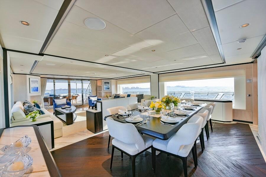 Gulf Craft, yacht, boat, superyacht, builders, UAE, Mohammed Alshaali, Majesty, Nomad, Oryx, Silvercraft, dealer, Farfalla Marine, Jason Hawkes