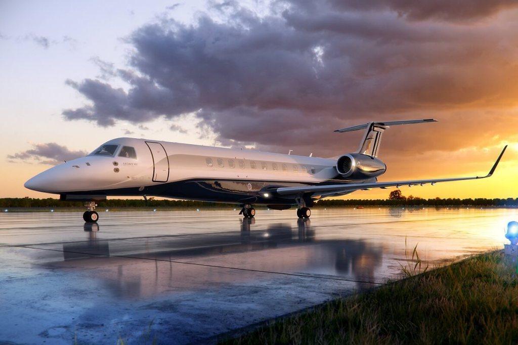 Private Jets, Nicole van de Wall, Engel & Völkers, Sonny Souvannasong, Vonn Jets, MJets Private Jet Terminal, Dom Mueang, International Airport