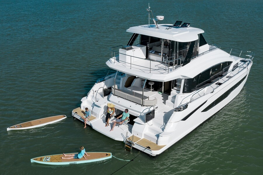 Yacht Style Issue 61