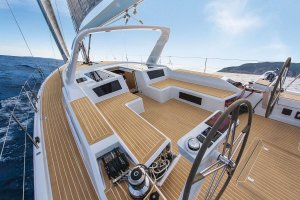 FLS Yachts, Grand Soleil, YYachts, Fast, Luxury, Sailing, boats, yachts, Malaysia, Southeast Asia, Rob Williams