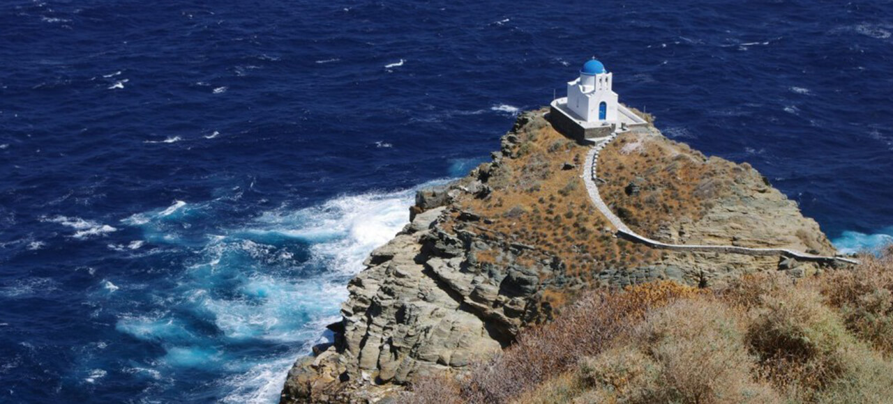 choose serifos cyclades island for your summer vacations in greece and rent a villa from our luxurious collection