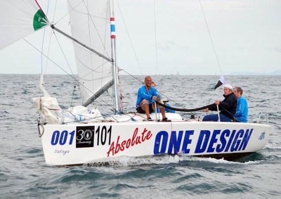 One Design Racing