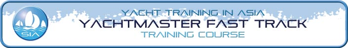 The Yachtmaster Fast Track