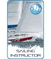 Sailing instructor course
