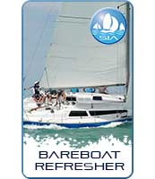 Bareboat Refresher Course
