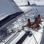 Learn to sail in Palawan, Philippines