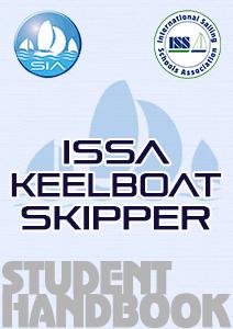 ISSA Keelboat Skipper