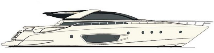 Riva Yachts 86 Domino for Sale