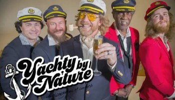 yacht rock songs mellow month of may yachty by nature yacht rock cover tribute band bands soft rock smooth captain brandy marina del rey concert fun