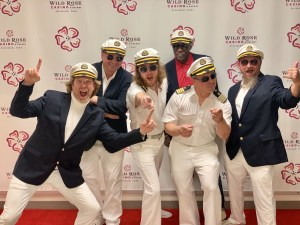 best live cover band iowa orange county yacht rock wild rose casino yachty by nature soft rock smooth captains