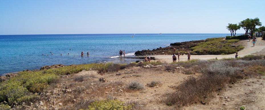 Кипр. Заметки на полях