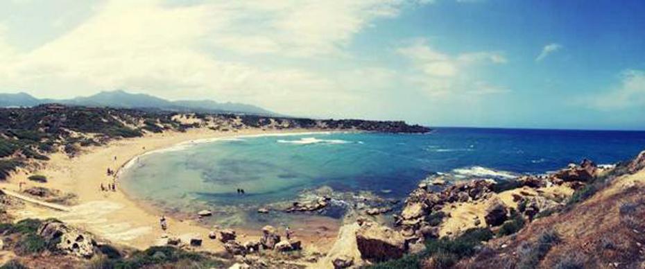 Кипр. Пивные мысли