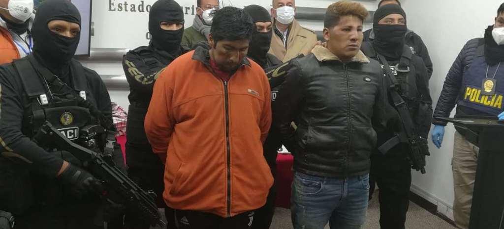 La Paz: rescatan a empresario alteño secuestrado por delincuentes que  pedían 2 millones de bolivianos – YACUIBA NOTICIAS