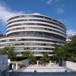 Watergate building