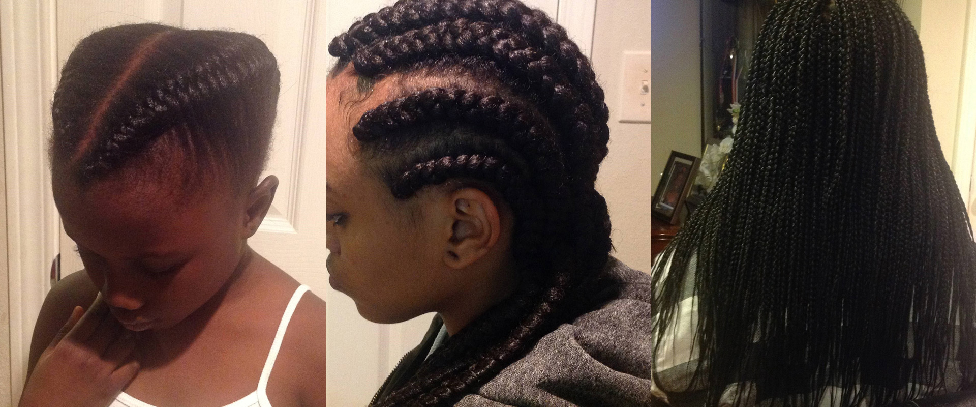 Hair Braiding  Weave Seattle WA Yadis Professional