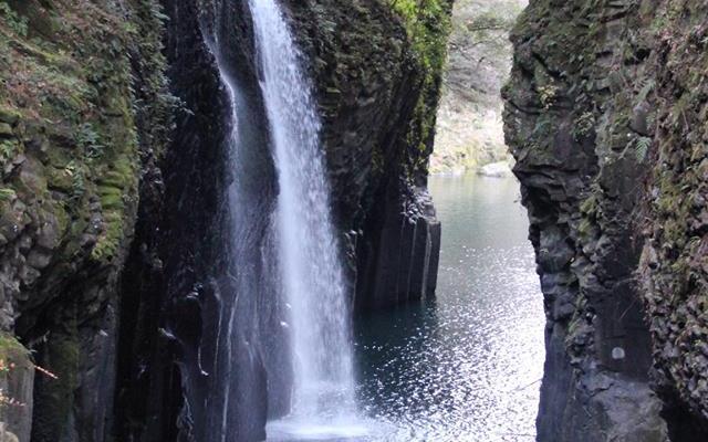 Kojiki Trip | Takachiho