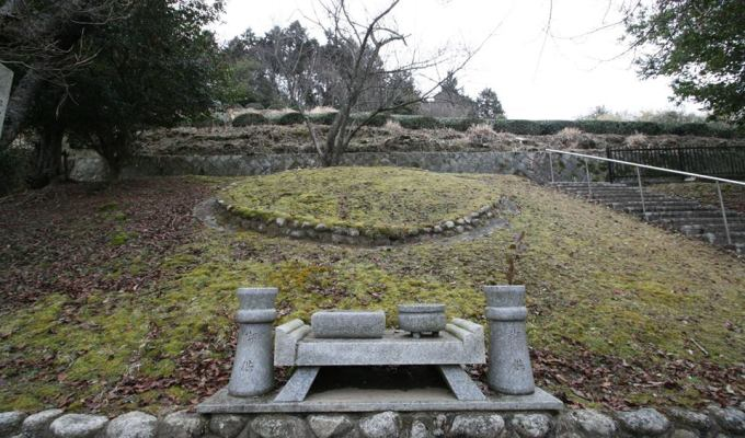 旅する古事記|太安万侶墓