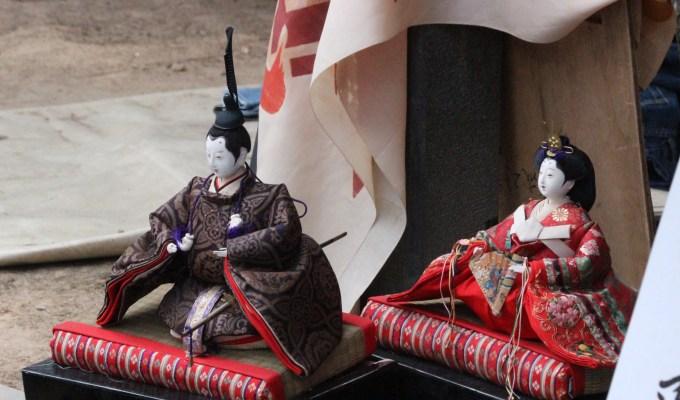 [毎月21日・25日]西日本最大規模の骨董市 弘法市 / 天神市