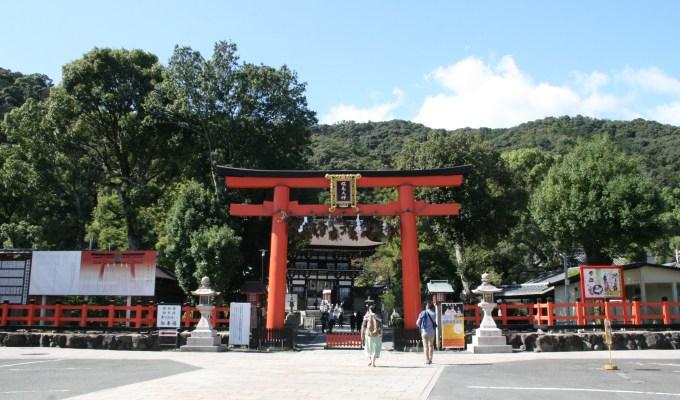 [毎月1日・15日]京都 松尾大社 月次祭