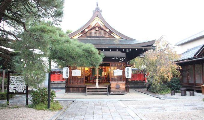 [毎月1日・15日] 奈良 ならまち御霊神社 月次祭