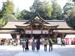 [毎月1日・15日]奈良 大神神社 月次祭
