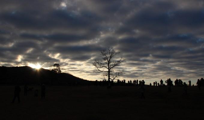 【1月】京都と奈良の傳統行事