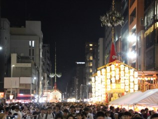 [July] Traditional Event in Kyoto and Nara