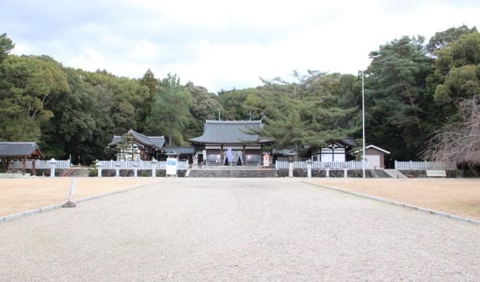 [令和2年3月21日-22日]奈良 奈良縣護國神社 椿祭り