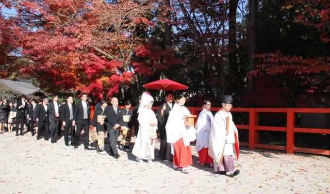 [November] Traditional Event in Kyoto and Nara