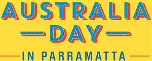 Australia Day Parramatta