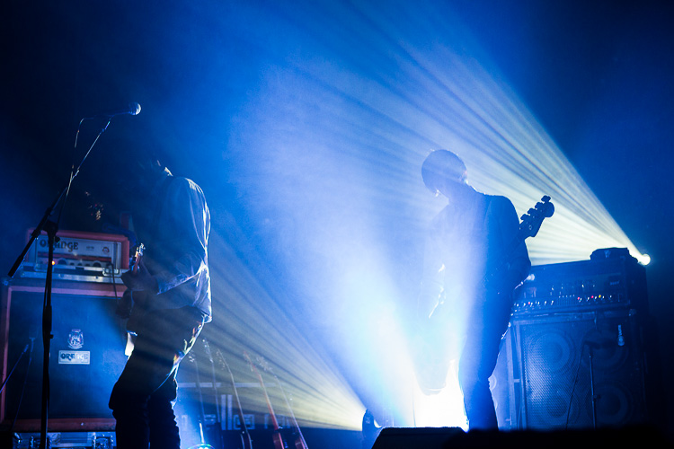 photos concerts : Cult Of Luna