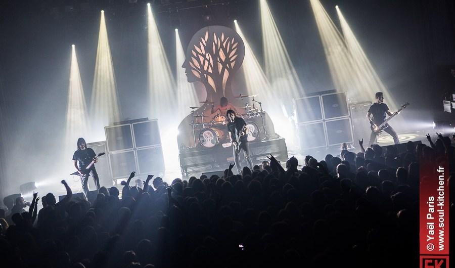 photos concert : Metal Ride Festival V @ L'Autre Canal, 13 Avril 2013
