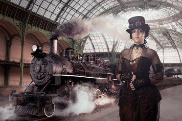 steam-train