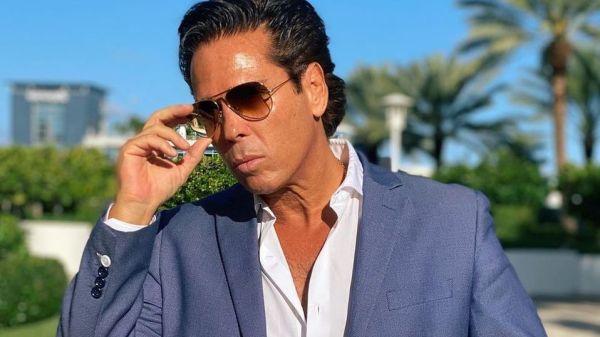 Roberto Palazuelos buscara candidatura a gobernar Quintana Roo