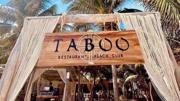 Taboo Tulum