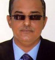 أحمد عوض بن مبارك .. سفير غير دبلوماسي
