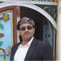 المناضل الدكتور زين ديان في ذمة الله .. ودعوة لاستقبال جثمانه صباح غداً بمطار عدن