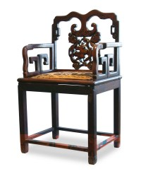 The Chinese Chair - Australian Wood Review