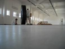 #1, installation view