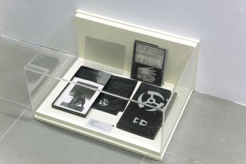 """Formatology"", installation view"