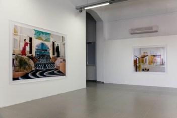 "Hieke Gallmeier at ""Machines for Living"""