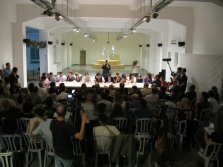 """Maayan Theater at """"Life/Art"""""""