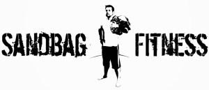 Sandbag Fitness Banner