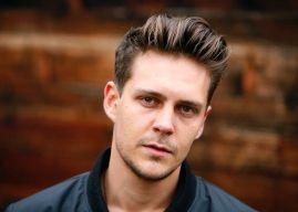 Милош Бикович: «Актёр не должен показывать личную жизнь»