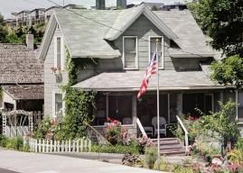 Картонно-фанерные дома в США: почему американцы не строят жилье из камня