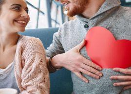Как отличить влюбленного мужчину от соблазнителя