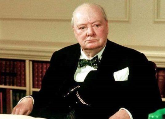 Спенсер-Черчилль: богатые и несчастные